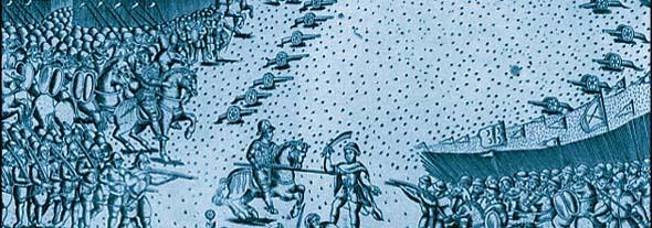 Batalha De Alc 225 Cer Quibir Agosto De 1578