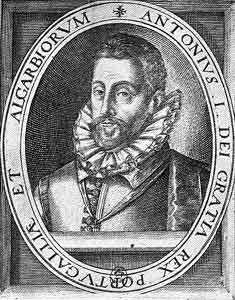D. António