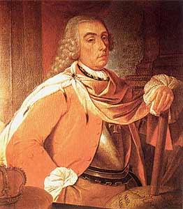 D. José I