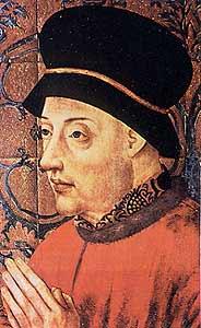 D.João I