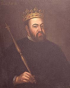 D. João III