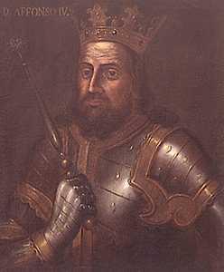 Afonso IV