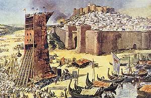 Conquista de Lisboa
