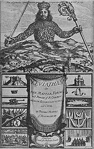 Rosto do Leviatã