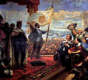 Aclamação de D. João IV